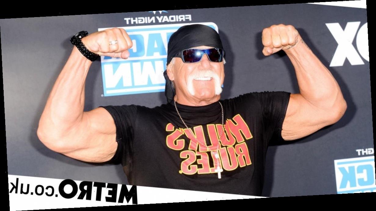 WWE legend Hulk Hogan asks God for 'one more day' in emotional social media post