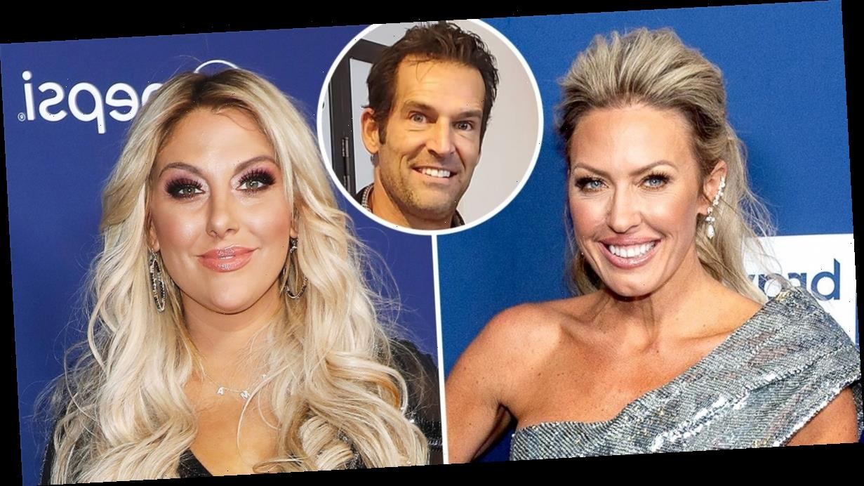 RHOC's Braunwyn Slams Gina for Claims About Sean's Text Message