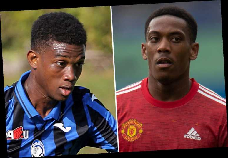 Man Utd's most expensive teen signings revealed as Amad Diallo could cost over £37m – but won't become priciest