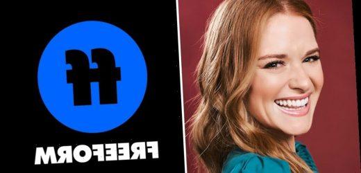 'Cruel Summer': Sarah Drew To Recur On Jessica Biel-Produced Freeform Series