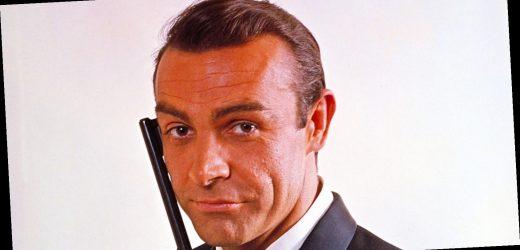 'James Bond' Actor Sean Connery Dies at 90