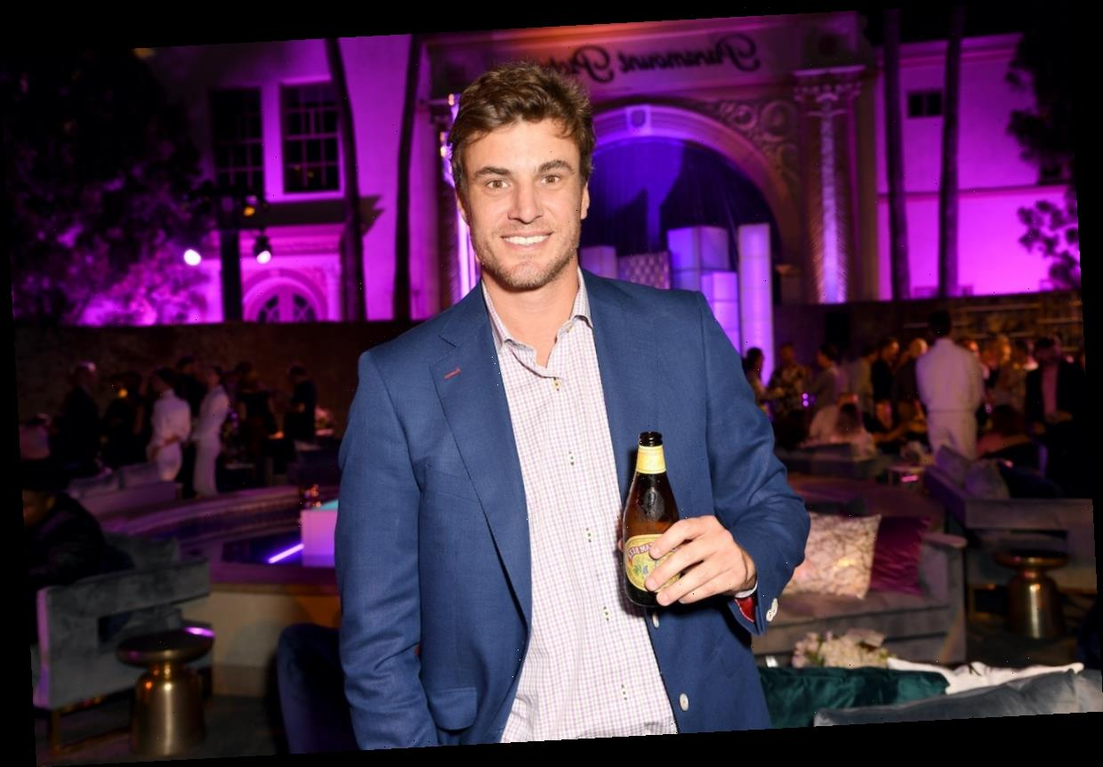 'Southern Charm': Has Shep Rose Finally Found Love With Taylor Anne Green?