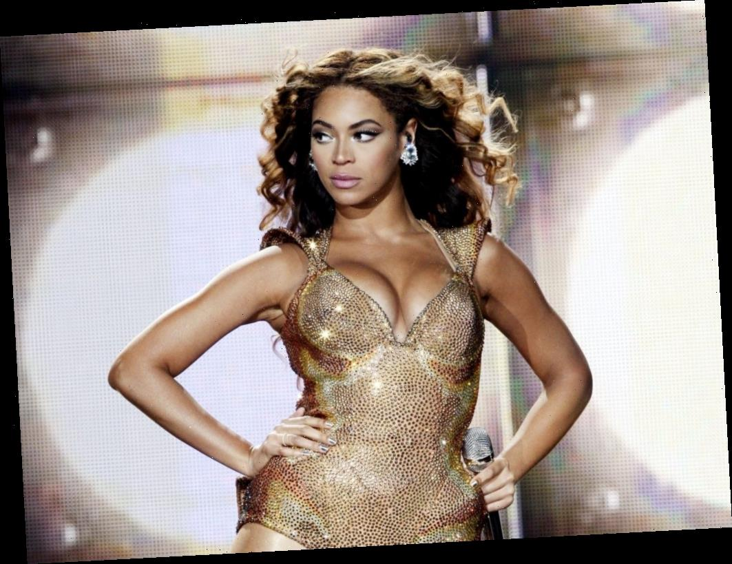 Beyoncé Once Snagged $50 Million for an Easy Endorsement