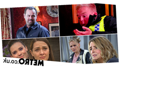 Corrie Craig death trauma, EastEnders shock exit and 18 more soap spoilers