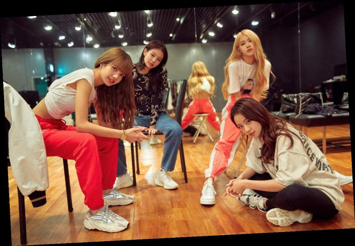 The New Blackpink Doc Shows A Side Of K-pop We Haven't Seen Before