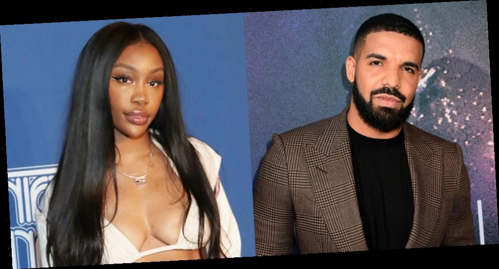 Drake Drops Bombshell That He Dated SZA Over A Decade Ago in New Song