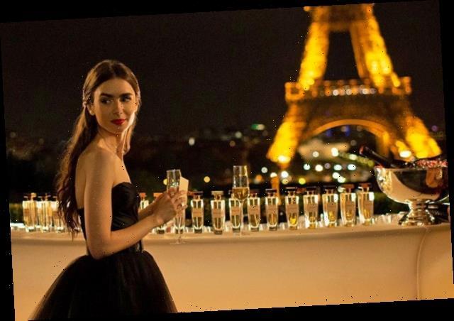 Emily in Paris Creator Darren Star: Netflix Comedy Delivers 'Escapist' Fun
