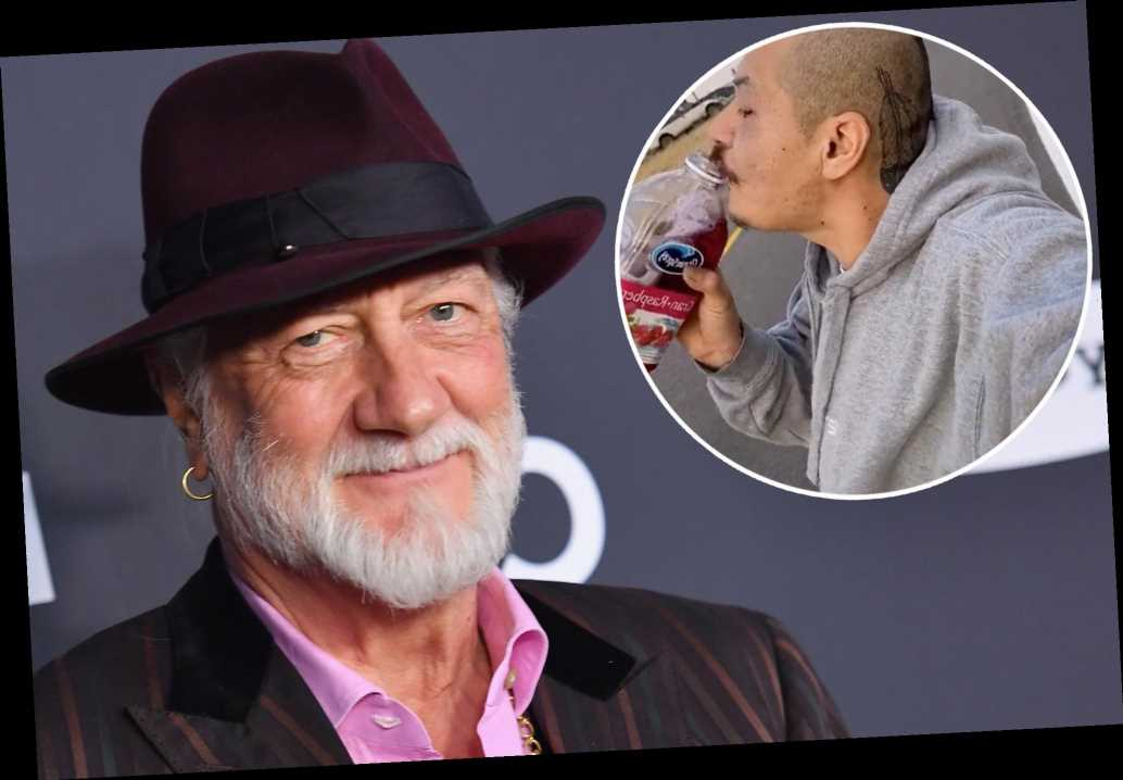 Mick Fleetwood on viral video and whether Lindsey Buckingham will return
