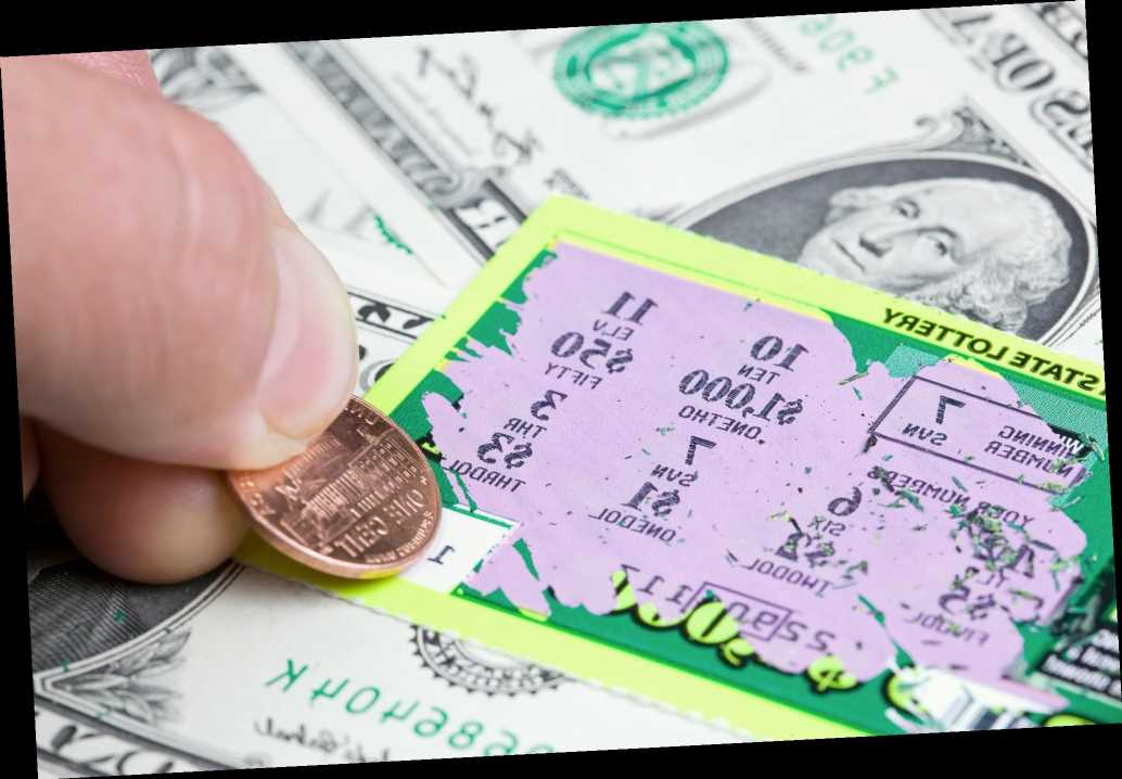 Michigan Man Wins Two $1 Million Prizes After Accidentally Buying an Extra Lotto Ticket