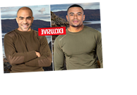 Wes Nelson and footballer Kieron Dyer join SAS Celebrity Who Dares Wins