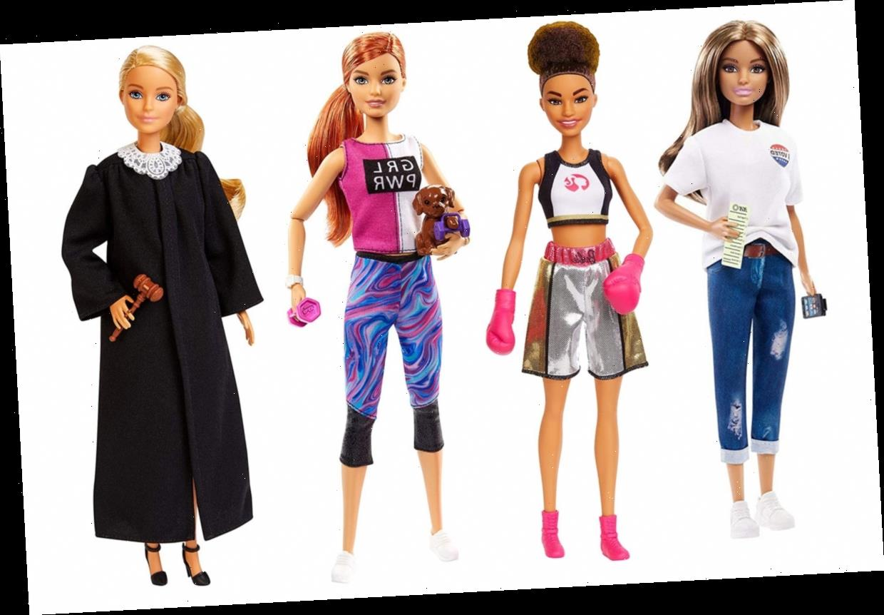 Barbie Dolls Are Flying Off the Shelves, but There Are Still Tons in Stock on Amazon Right Now