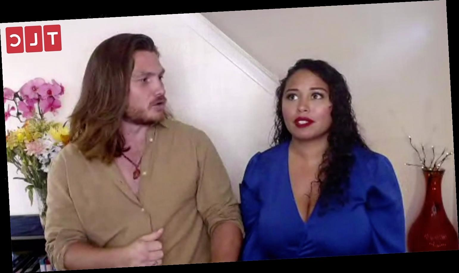 90 Day Fiancé's Tania and Syngin Argue About His Drinking in Happily Ever After Sneak Peek