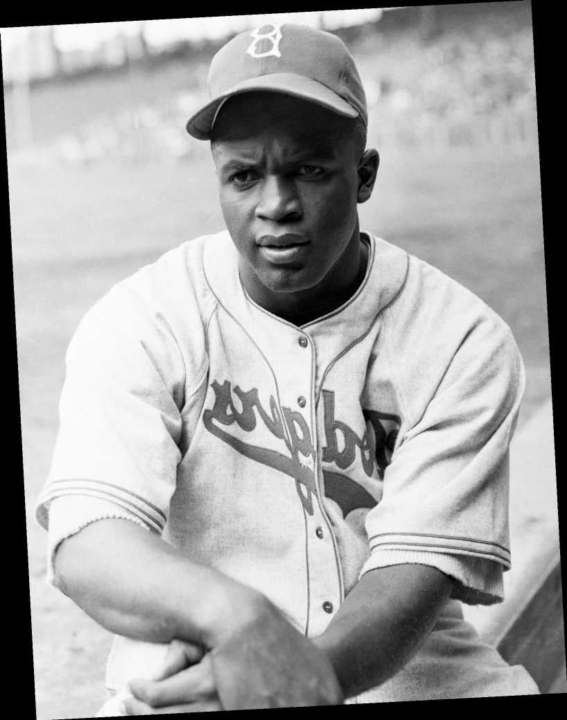 Jackie Robinson's Daughter Slams President Trump for Using Baseball Legend's Image in Political Ad