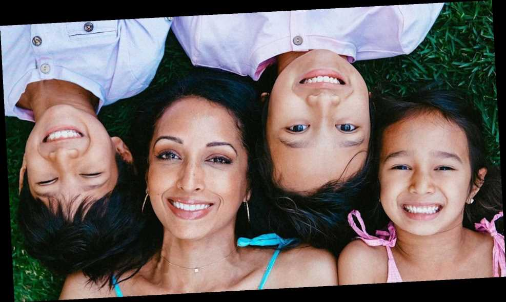 This Mom of 3 Runs a Private Ophthalmology Practice While Empowering Female Doctors-to-Be