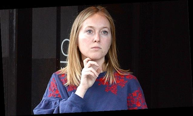 India Oxenberg Recalls 'Crying' While Being Branded For NXIVM: 2 Women Were 'Holding Me Down