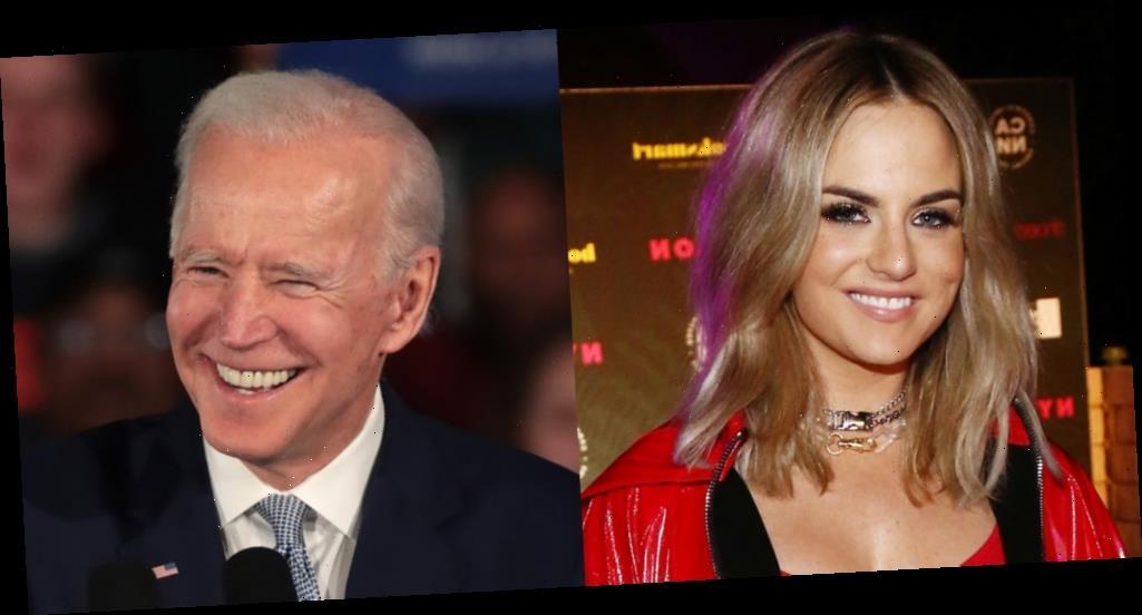 JoJo Releases 'The Change' Song in Support of Joe Biden's Campaign – Listen Now!