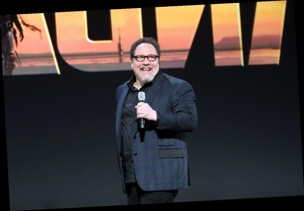 How 'Seinfeld' Helped Lead Jon Favreau to MCU Fame