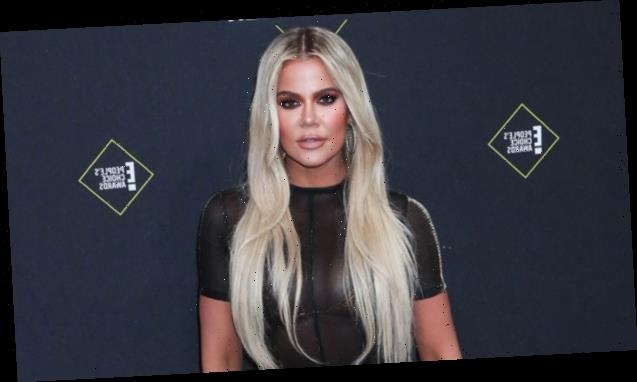 Khloe Kardashian Pokes Fun At Her Changing Appearance As She Admits She Met Pal Simon Huck 'Five Faces Ago'