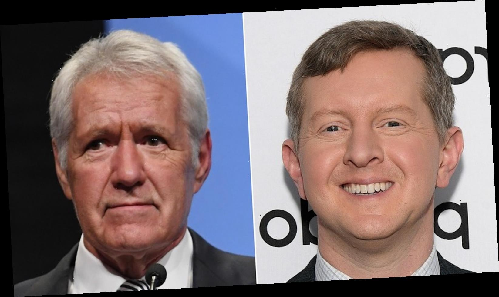 Why Ken Jennings thought Alex Trebek didn't like him