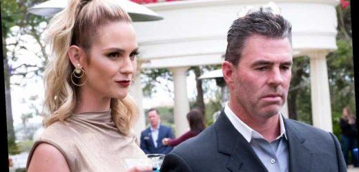 Divorce lawyer breaks down Meghan King and Jim Edmonds' messy split