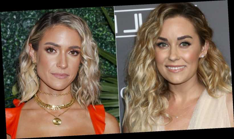 The history behind Lauren Conrad and Kristin Cavallari's feud