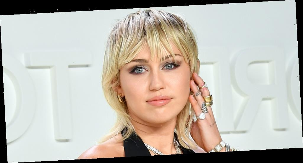 One of Miley Cyrus's Dogs Was Electrocuted on 'The Voice' Set!