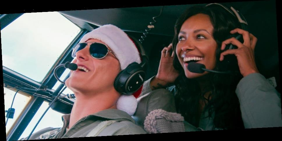 'Operation Christmas Drop' Trailer: We Regret to Inform You This is Not an 'Operation Dumbo Drop' Sequel