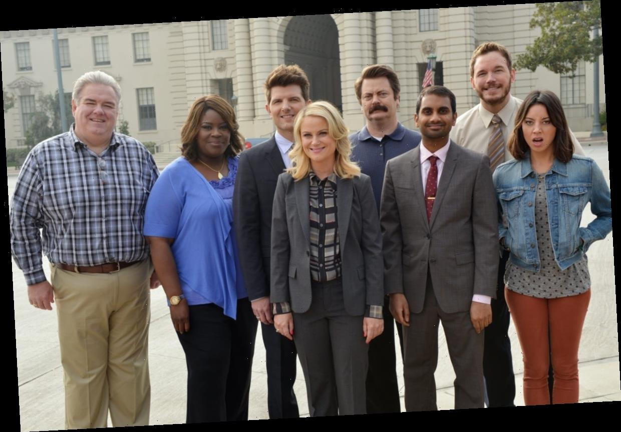 Why 1 'Parks and Rec' Star Thinks the Series Got 'Stronger Every Season'