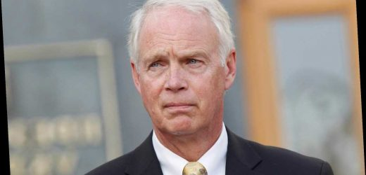 Sen. Ron Johnson defends attending fundraiser after his COVID-19 test
