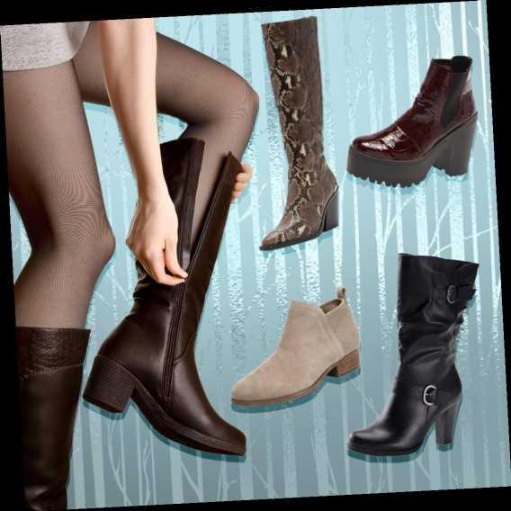Best Boots & Booties Under $100