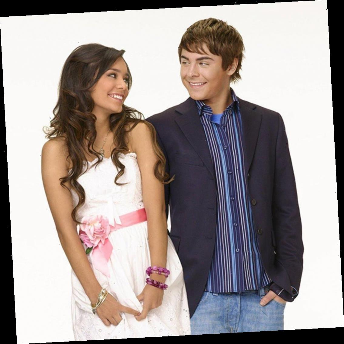 Zac Efron's Epic Dating History: From a High School Romance to a Picture Perfect Relationship