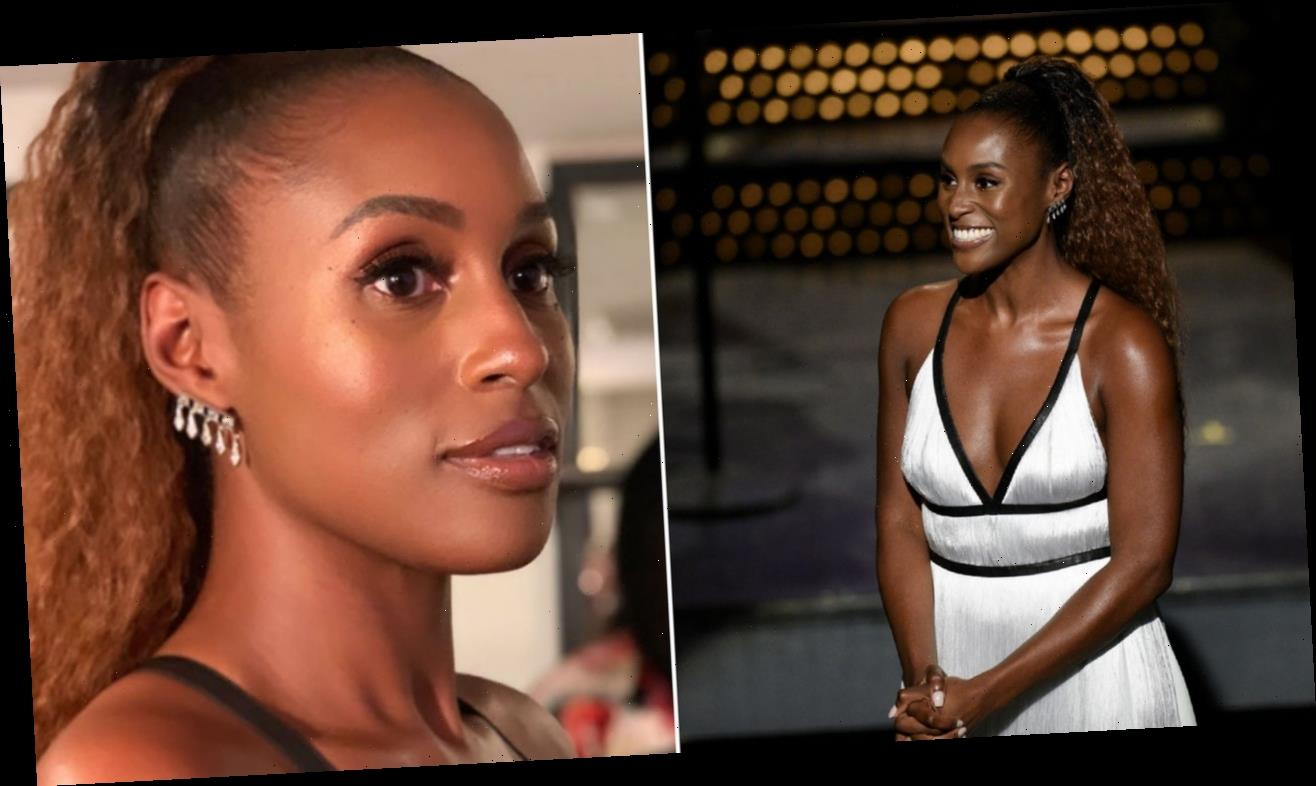 """Every Product Used to Create Issa Rae's Radiant """"Saturday Night Live"""" Makeup Look"""