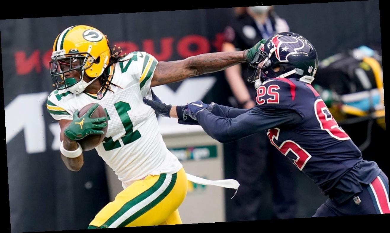 NFL Week 7 recap, scores and standings