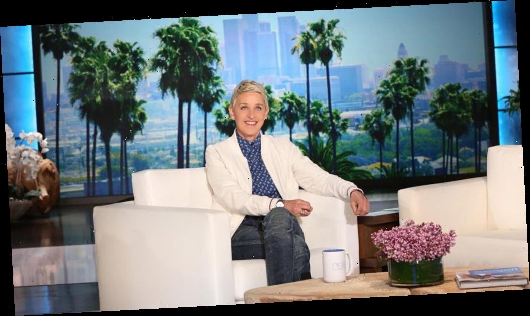 'The Ellen DeGeneres Show' to bring back live studio audience with strict health and safety protocols
