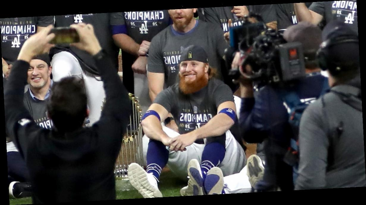 MLB investigating after Dodgers' Justin Turner returned to field after positive COVID-19 test
