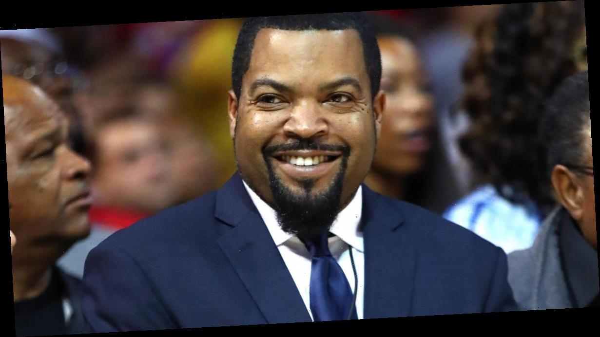 Ice Cube defends advising Trump on plan for Black Americans