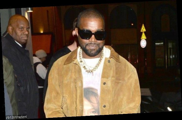 Kanye West Calls Fellow Americans to 'Act on Faith' in First Presidential Campaign Ad
