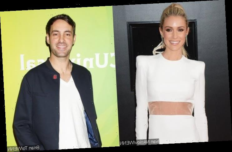 Kristin Cavallari Is Still Very Much Single Despite Kissing Comedian Jeff Dye