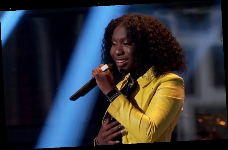 'The Voice' Recap: Blind Auditions Resume in Season 19