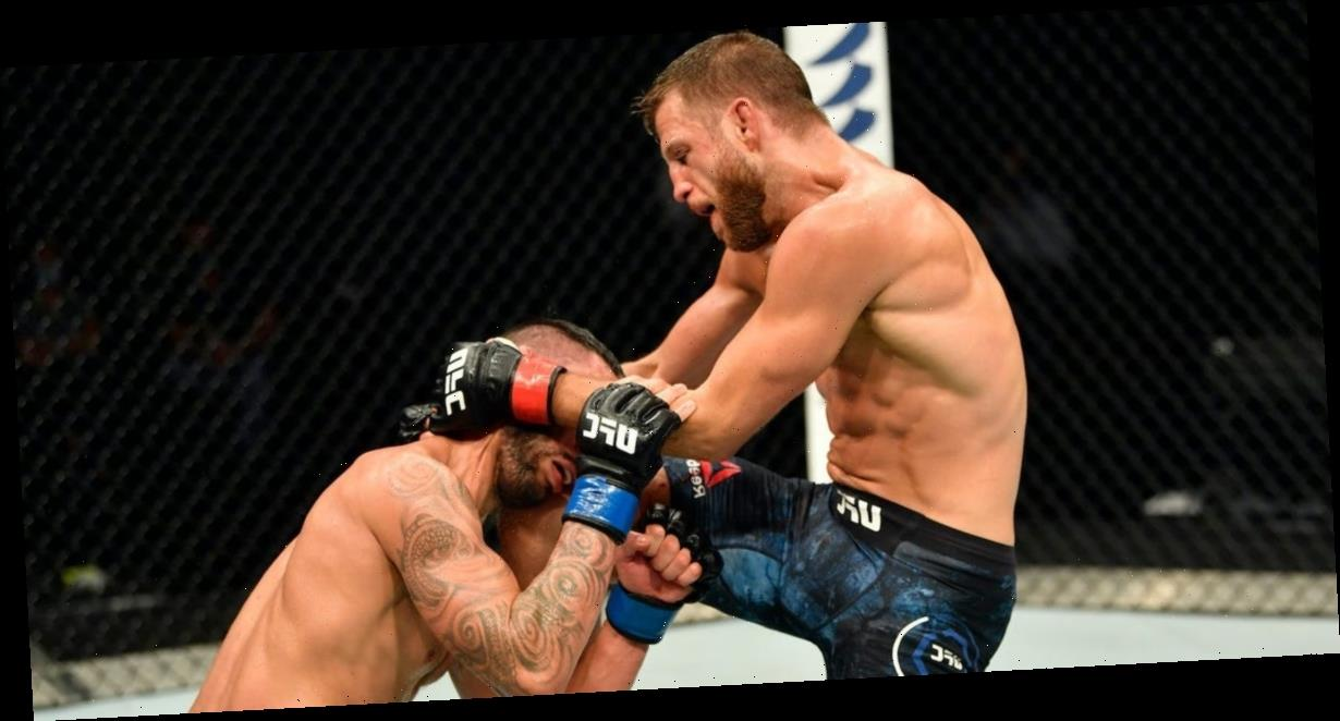 Calvin Kattar is working behind-the-scenes to get the fight which would lead him to the UFC title, and is targeting Max Holloway