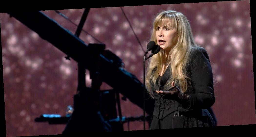 Stevie Nicks says that if she had not gotten an abortion, she's 'pretty sure there would have been no Fleetwood Mac'