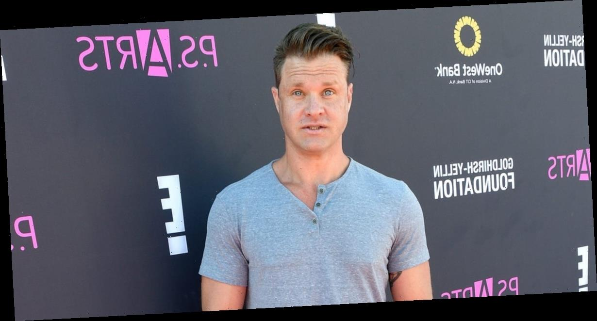 Former 'Home Improvement' child star Zachery Ty Bryan was arrested after a fight with his girlfriend