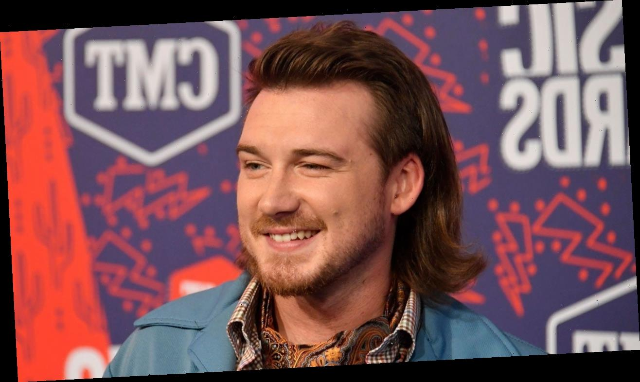 Morgan Wallen Apologizes After Being Pulled From 'SNL'