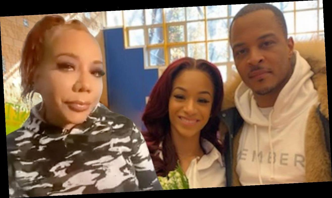 Tameka 'Tiny' Harris on How T.I. Has Changed Since Virginity Comments