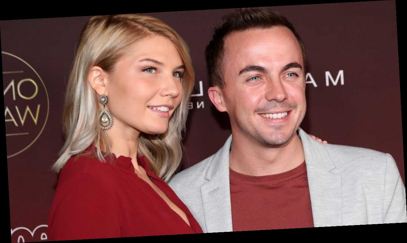 Frankie Muniz & Pregnant Wife Paige Price Reveal the Sex of Their Baby