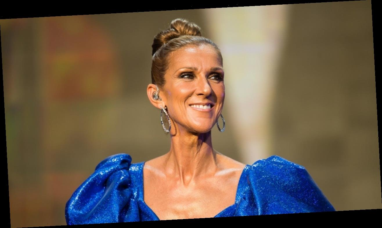 Celine Dion, Halle Berry, Sam Smith and More Celebrate Spirit Day