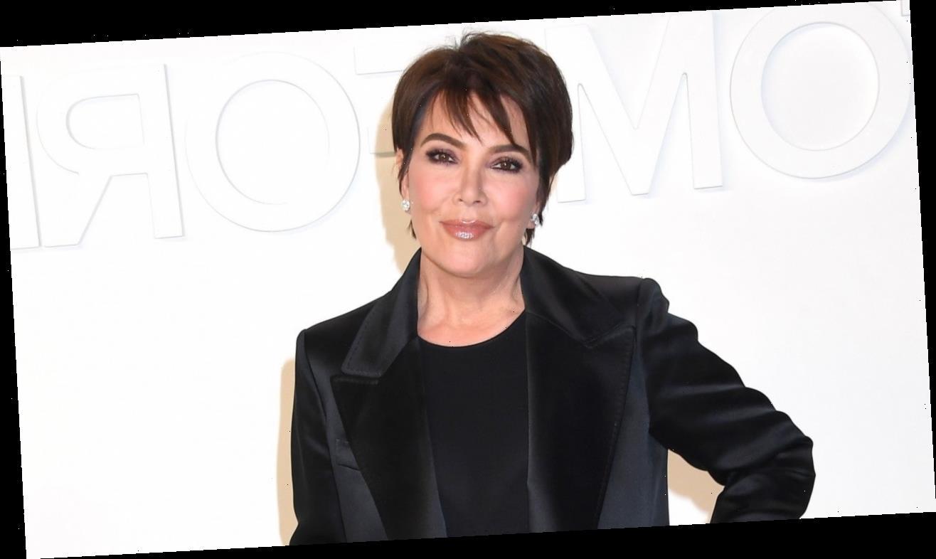 Kris Jenner Says Social Media Was a Factor in 'KUWTK' Ending