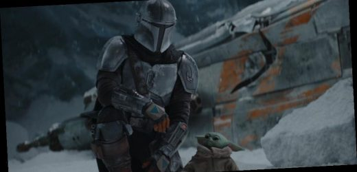 The Razor Crest Gets Hunted by X-Wings in New 'The Mandalorian' Trailer