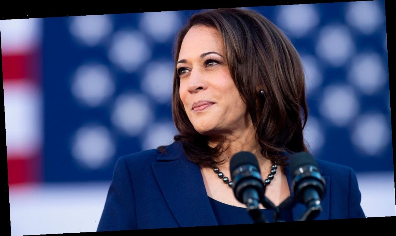 Kamala Harris Cancels Travel After Staffers Test Positive for COVID-19