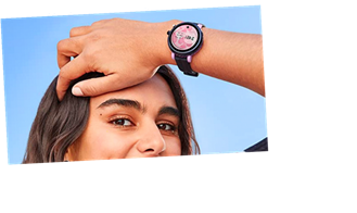 $169 For This Kate Spade Smartwatch at the Amazon Fall Sale